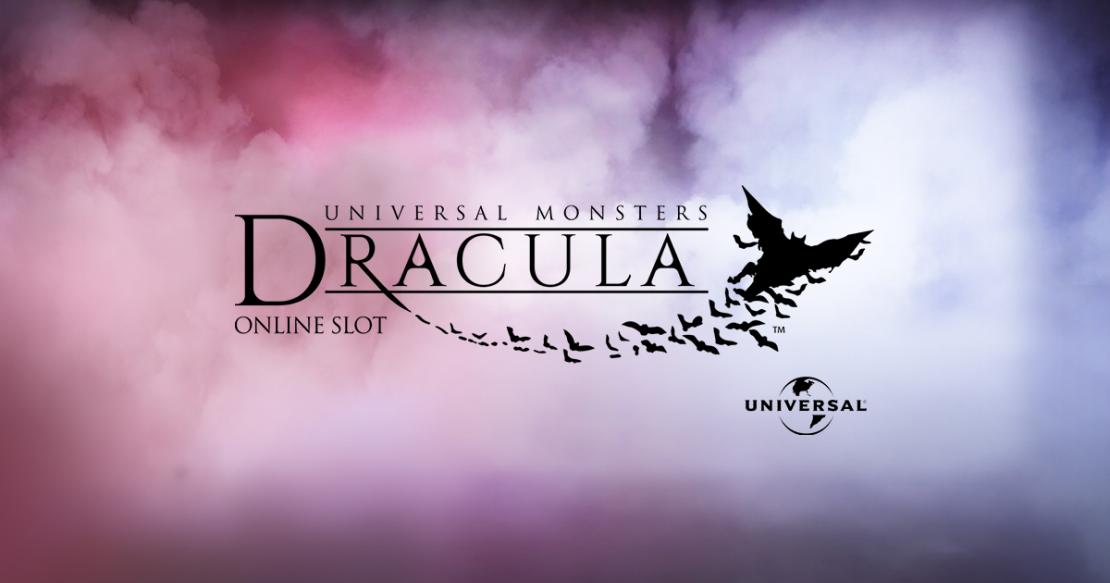 Dracula slot by NetEnt