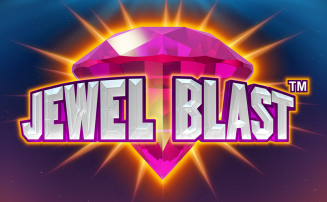 Jewel Blast slot from Quickspin
