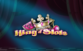 King of Slots from NetEnt