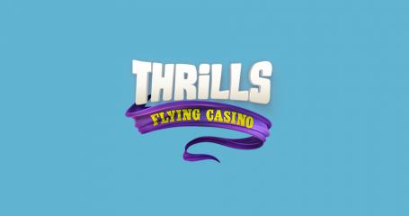 Thrills Flying Casino
