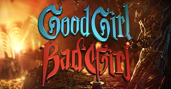 Good Girl, Bad Girl Online Slot Game by BetSoft