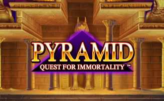Pyramid: Quest for Immortality from NetEnt