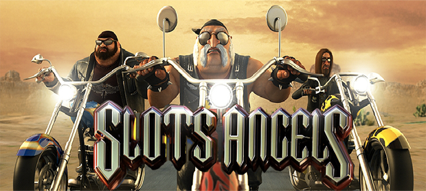 Slots Angels by Betsoft Gaming