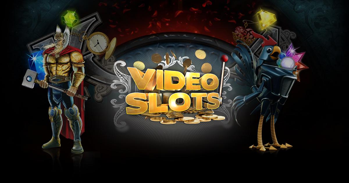 казино видеослотс 2018