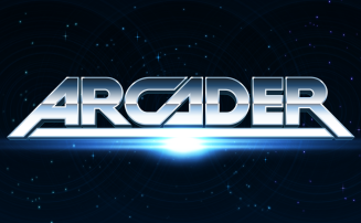 Arcader Slot by Thunderkick