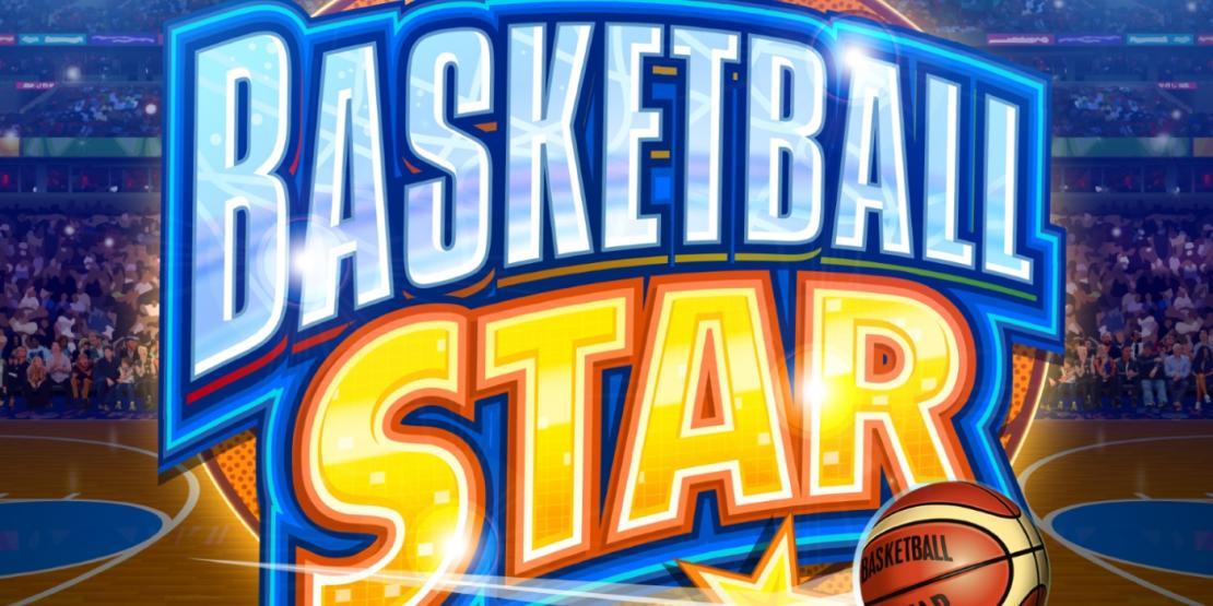 Basketball Star slot from Microgaming