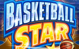 Basketball Star slot from Microgaming