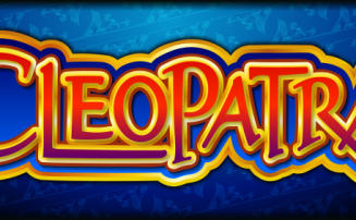 Cleopatra slot by IGT