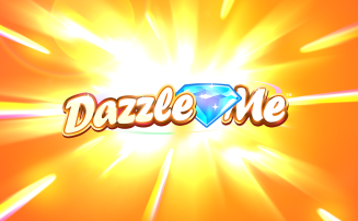 Dazzle Me slot by Net Entertainment