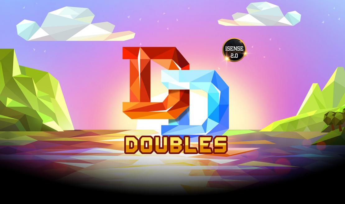 Doubles Slot by Yggdrasil Gaming