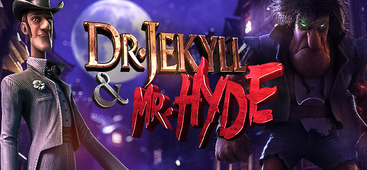 Dr. Jekyll & Mr. Hyde slot by Betsoft Gaming