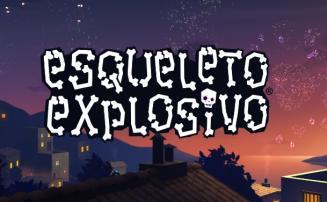 Esqueleto Explosivo slot by Thunderkick