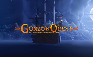 Gonzos Quest slot by NetEnt
