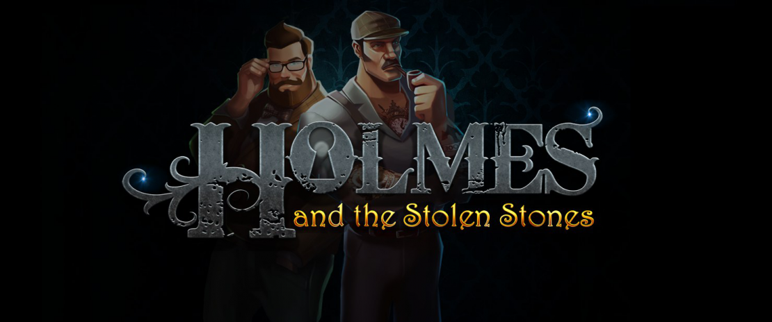 Holmes and the Stolen Stones slot from Yggdrasil Gaming