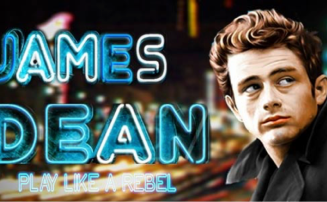 James Dean slot by NextGen Gaming