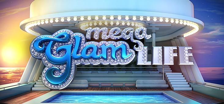 Mega Glam Life slot by Betsoft Gaming