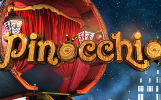 Pinocchio Slot by Betsoft Gaming
