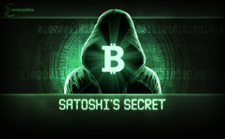 Satoshis Secret slot by Endorphina