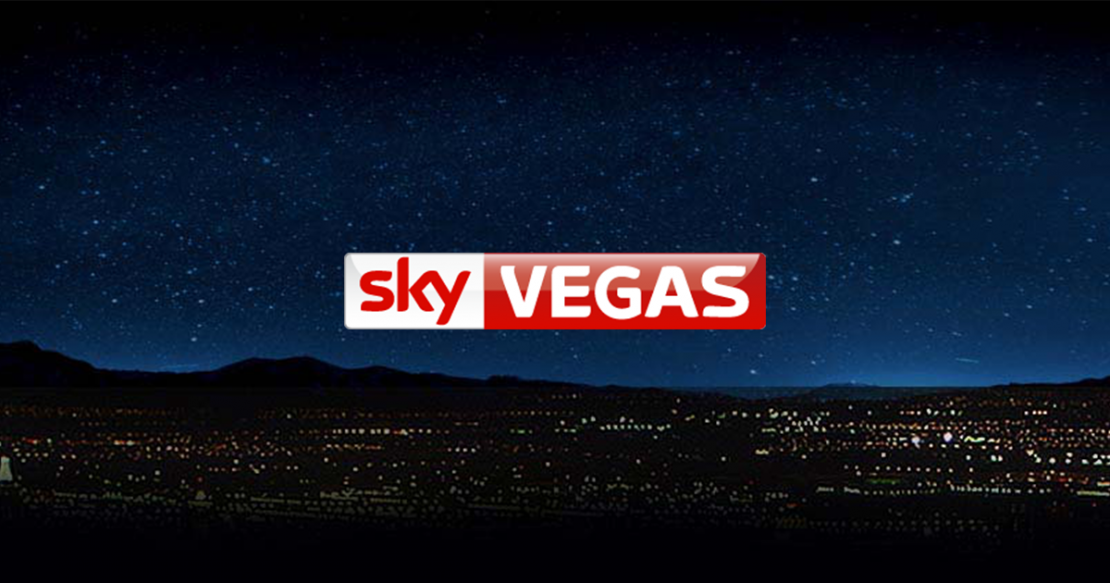 Skyvegas Review