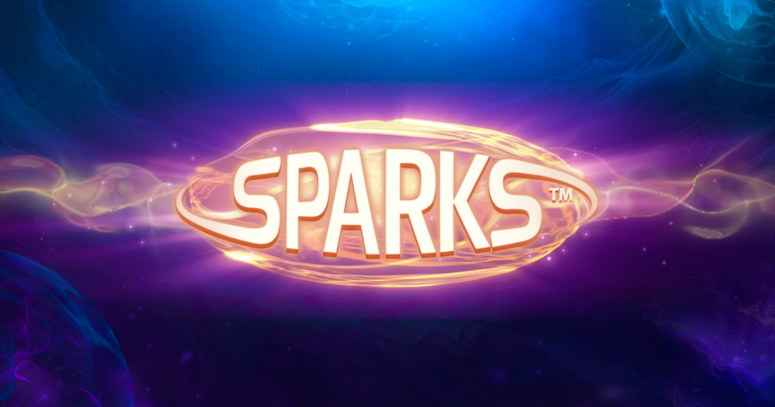 Sparks slot by Net Entertainment