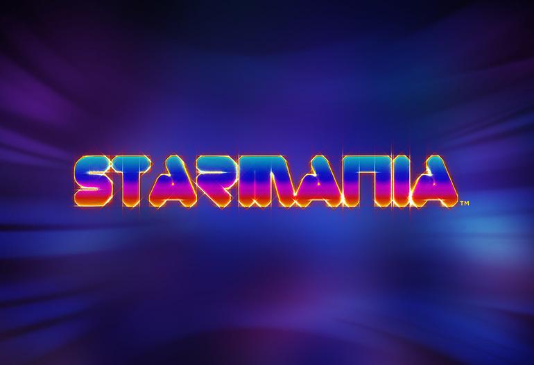 Starmania Slot from NextGen Gaming