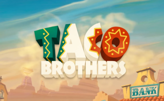 Taco Brothers slot by ELK Studios