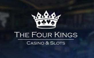 The Four Kings Casino Slots
