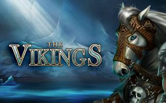 The Vikings slot from Endorphina