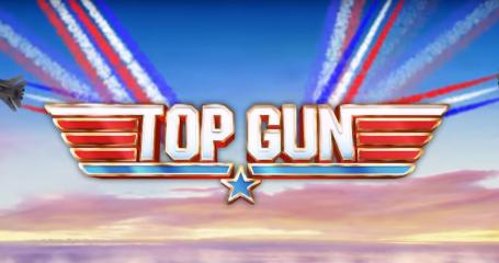 Top Gun slot from Playtech