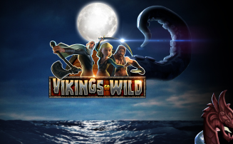 Vikings Go Wild slot from Yggdrasil Gaming
