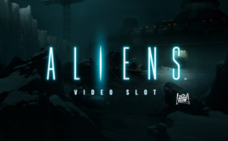 Aliens slot by Net Enteratinment