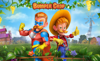 Bumper Crop slot by Playson