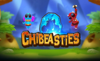 Chibeasties slot by Yggdrasil Gaming