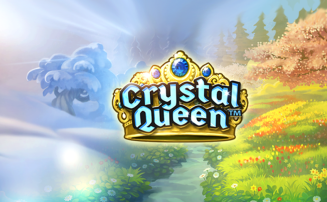 Crystal Queen slot by QuickSpin