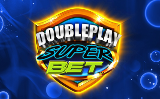 Double Play SuperBet slot by NextGen Gaming