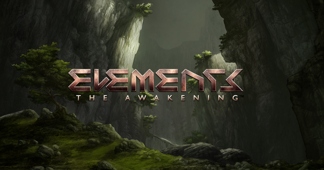 Elements slot by Net Entertainment