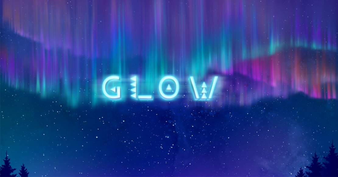 Glow slot by Net Entertainment