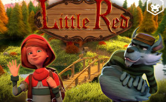 Little Red slot by Leander Games