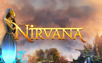 Nirvana slot by Yggdrasil Gaming