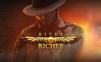 River of Riches slot by Rabcat