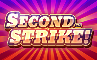 Second Strike slot by QuickSpin