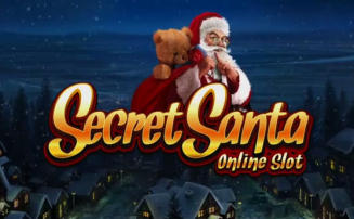 Secret Santa slot by Microgaming