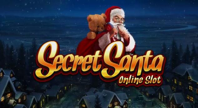 Secret Santa slot by Microgaming