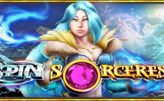 Spin Sorceress slot by NextGen Gaming