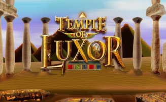 Temple of Luxor slot by Genesis Gaming