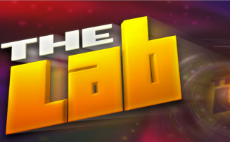 The Lab slot by ELK Studios