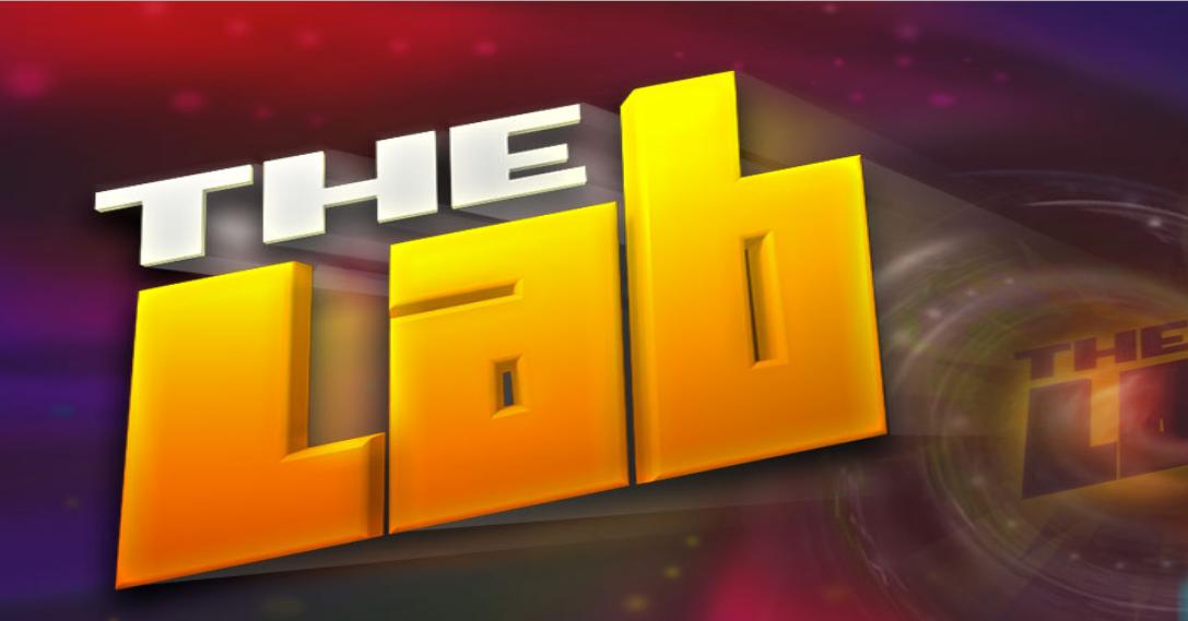 The Lab slot by ELK Studios