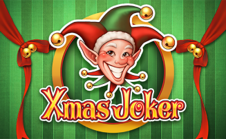 Xmas Joker slot by Play'n GO