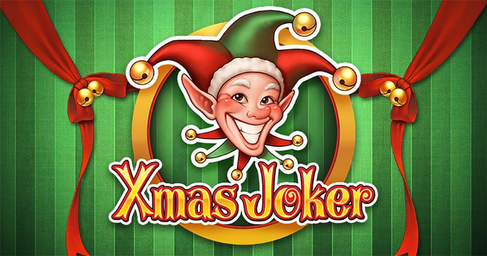 Xmas Joker slot by Play'n GO