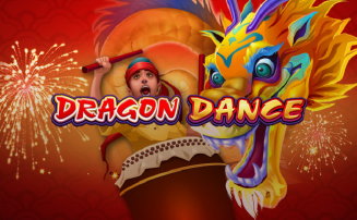 Dragon Dance slot by Microgaming